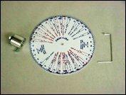 Animal Degree Wheel