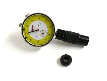 Image 0 of Clutch Spring Height Gauge - Bully