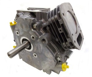 555715 Sealed Short Block