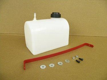 Image 0 of 2 Quart Fuel Tank - G-Man
