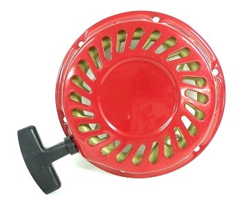 JF168-1300R Clone Recoil Starter (Red)