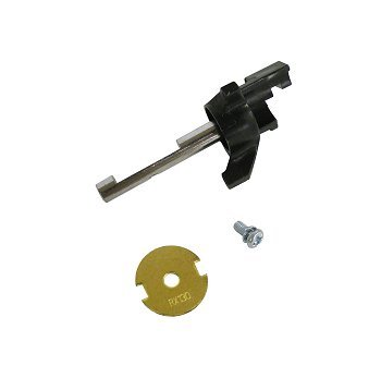 Image 0 of JF168-9905 Clone Carb Throttle Shaft Unit