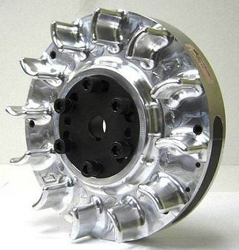 ARC 6622 GX390 Honda / Clone Billet Flywheel