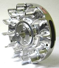 ARC 6623 GX390 Honda / Clone Billet Flywheel