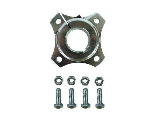 Brake Hub - Billet 1-1/4 - Lightweight