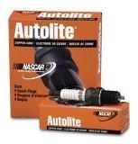Autolite AR3924 Spark Plug (Animal)