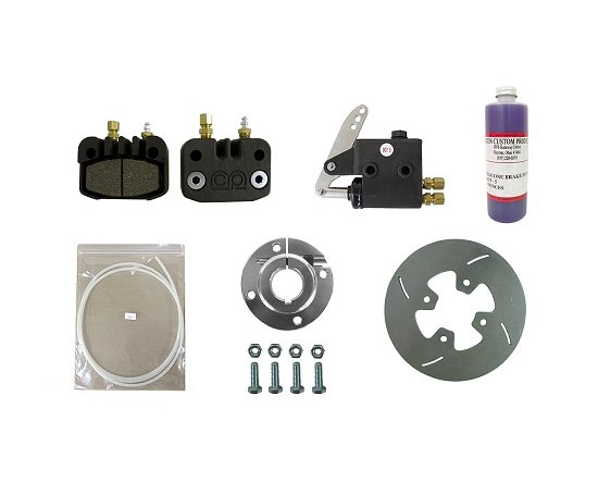 Image 0 of MCP Standard Brake System | Sprint | Adjustable Caliper
