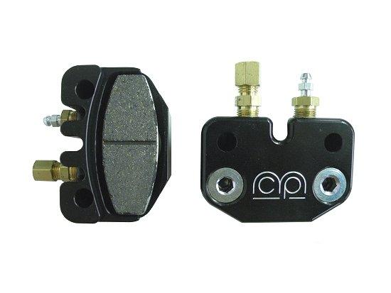 Image 0 of MCP Mini-Lite Rear Brake Caliper Assy.