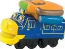 Chuggington Die Cast Jet Pack Brewster by Tomy International