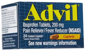 Advil 200 mg Tab 24 By Pfizer Pharma Item No.:4013870 NDC No.: 00573016020 UPC No.: 305730160209 Item Description: Misc Pain Relief Other Name:Advil Therapeutic Code: 280804 Therapeutic Class: Analges