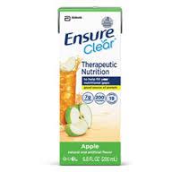 Ensure Clear 0.035-1/ml Liquid 32X6.75 oz
