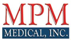Mpm Silvermed Gel 1.5 oz By Mpm Medical .