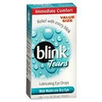 '.BLINK TEARS DRY EYE DROP 15ML by AMO SAL.'