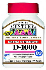 Vit D 1000 IU 1000 Unit Tab 300 By 21st Century Nutritional Prod/Good Neighbor Pharmacy (GNP) Item No.:4050492 NDC No.: 40985027292 UPC No.: 740985272923 Item Description: Vitamin D Other Name:Vit D 1