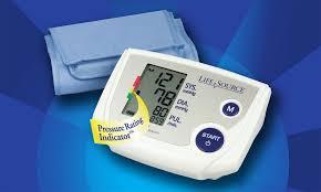 Blood Pressure Machine Cuff By A&D Medical