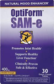 Sam-E Adv 30 By Alan James Group, Llc