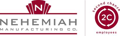 '.NEHEMIAH MANUFACTURING COMPANY.'