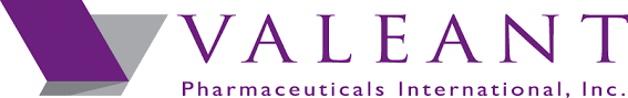 VALEANT NORTH AMERICA LLC