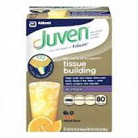 Juven 24gm Packet Orange 6X8X0.85 oz