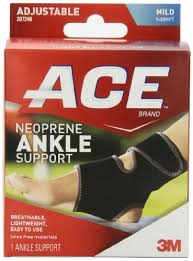 Ace Ankle Brace NEOPRENE ONE SIZE