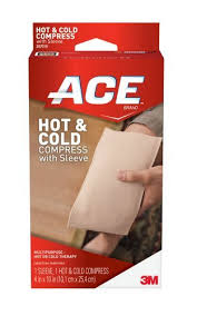 Ace Hot/Cold Compression Reusable by 3M