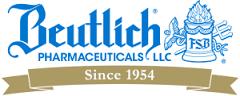 '.Beutlich LP Pharmaceuticals.'