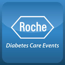 '.ACCU-CHEK FST 102 by ROCHE DIABETES CARE.'