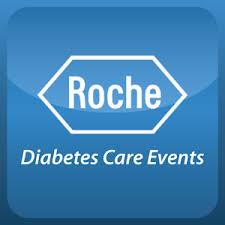 '.ACCU-CHEK STP 100 by ROCHE DIABETES CARE.'