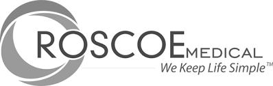 W/Ch K3 300Lb By Roscoe Medical