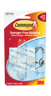 Command Fridg 4X6 By 3M Sales Item No.:4221527 NDC No.: UPC No.: 051141943138 Item Description: Paper Clips, Rubber Bands, Sta Other Name:Command Fridg Therapeutic Code: Therapeutic Class: Paper Produ