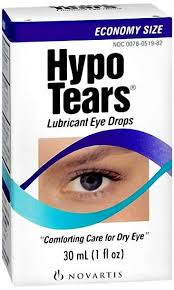 Hypotears Dry Eye Drop 30ml