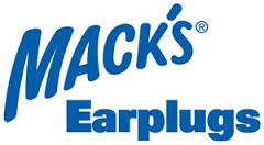 Macks Ear Plug Ear Seals Nrr27 1Pr