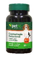 Pet Nc Coprpphagia Deterrence 60Ct