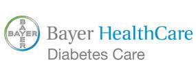 '.BAYER CONTOUR by BAYER HEALTHCARE DIABET.'