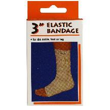 Elastic Bandages 3 0123 Ds