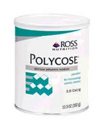 Polycose Powder Unflavored 12.3 oz