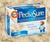 Pediasure Shake Inst Can Strawbry 24X8 oz