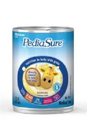 Pediasure Shake Inst Can Banana 24X8 oz