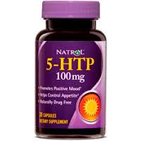 5-HTP 100 mg Cap 30 By Natrol