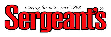 Capguard Flea Tab 2-25Lb P6 By Sergeant's Pet Care