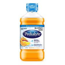 Pedialyte Rtf Liquid Fruit 8X1Ltr