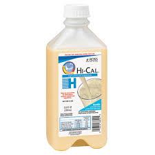 Hi Cal Liquid 8X1Liter