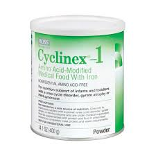 Cyclinex-1 Ds 7.5G-510 Powder 6X400gm