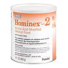 Hominex-2 Amino Acid Powder 6X400Gm