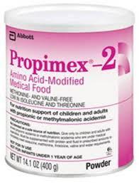 Propimex-2 Amino Acid Powder 6X400Gm