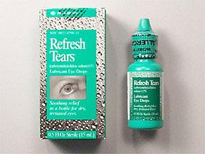 '.REFRESH TEARS DROP 15ML.'