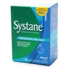 Systane Dry Eye Drop 15ml