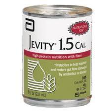 Jevity 1.5Cal/ml Rtu Can 24X8 oz