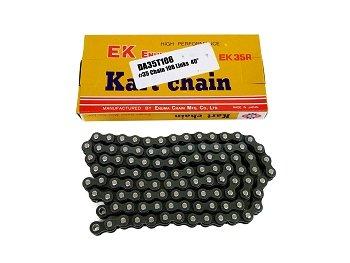 #35 EK Chain  - 106 Link