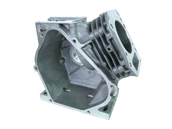 555705 Cylinder Assembly
